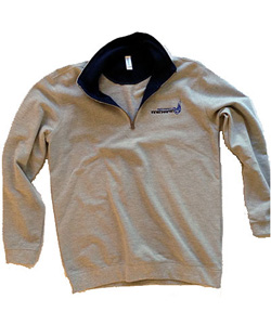 Sweatshirt Piquet